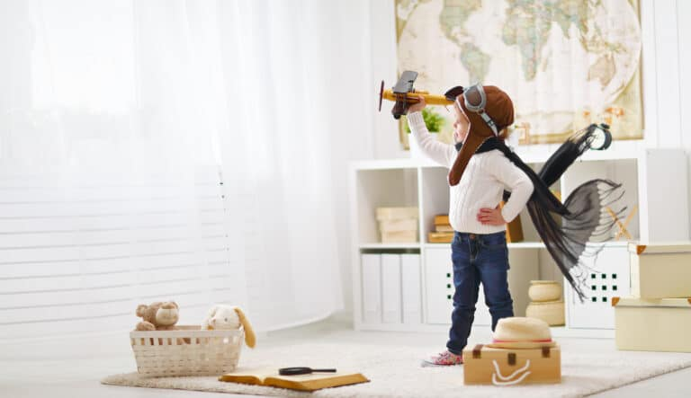 What will my child be doing during the meeting with the Child Consultant?